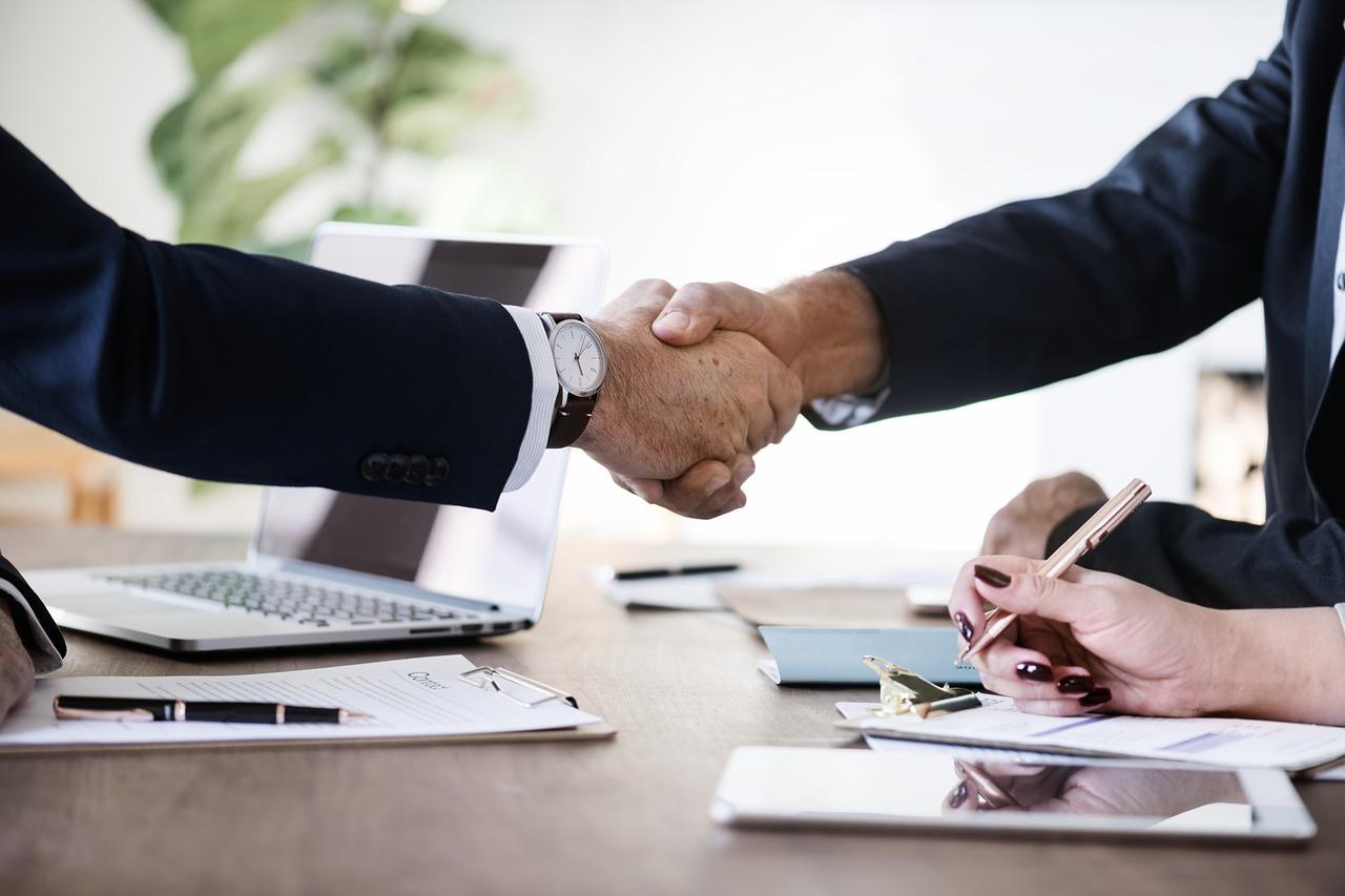 Optimer din kontraktstyring